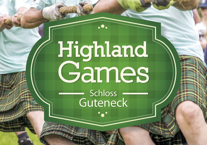 Highland Games 2022