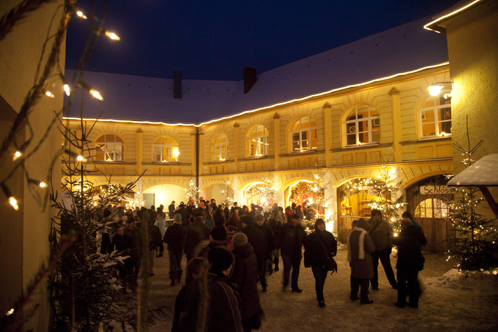 öffnungszeiten Essen Weihnachtsmarkt.Weihnachtsmarkt Schloss Guteneck Weihnachtsmarkt Schloss